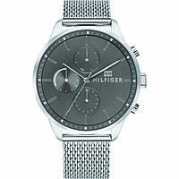 montre multifonction homme Tommy Hilfiger Chase THW1791484