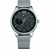 montre multifonction homme Tommy Hilfiger Damon THW1791415