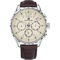 montre multifonction homme Tommy Hilfiger Gavin THW1791467
