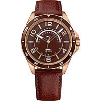 montre multifonction homme Tommy Hilfiger Ian THW1791392