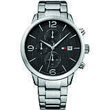 montre multifonction homme Tommy Hilfiger Liam THW1710356