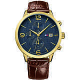 montre multifonction homme Tommy Hilfiger Liam THW1710359