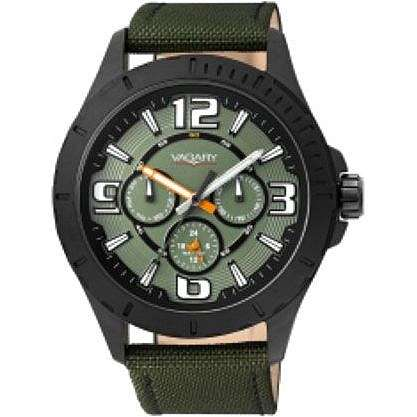 montre multifonction homme Vagary By Citizen VH0-741-40