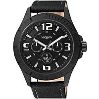 montre multifonction homme Vagary By Citizen VH0-741-50