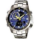 montre multifonction unisex Casio EDIFICE EMA-100D-2AVUEF