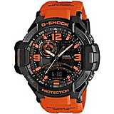 montre multifonction unisex Casio G-SHOCK GA-1000-4AER