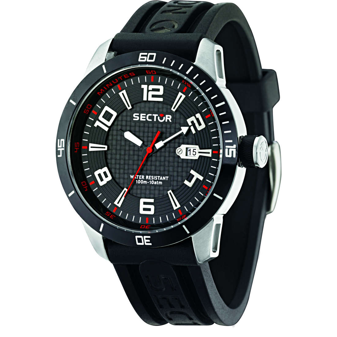 montre multifonction unisex Sector Racing 850 R3251575002