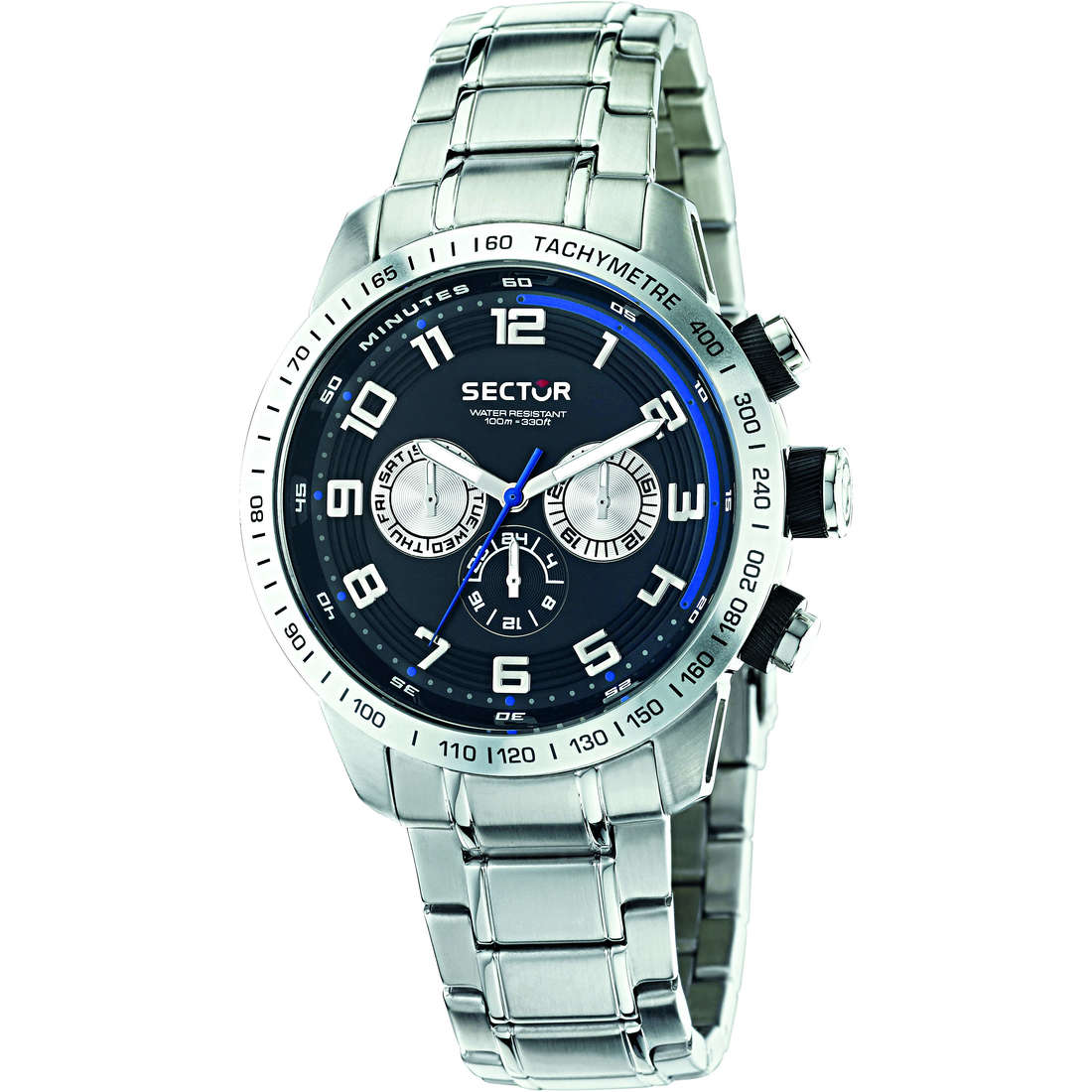 montre multifonction unisex Sector Racing 850 R3253575002