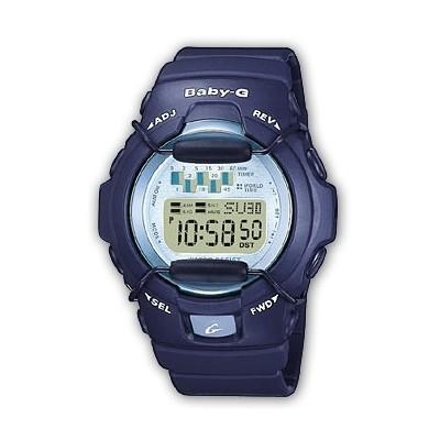 montre numérique enfant Casio BABY-G BG-1001-2CVER