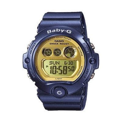 montre numérique enfant Casio BABY-G BG-6900-2ER
