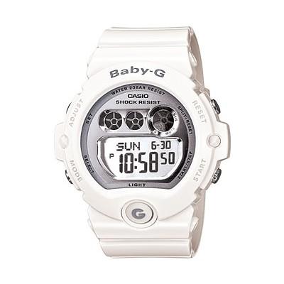 montre numérique enfant Casio BABY-G BG-6900-7ER