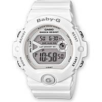 montre numérique enfant Casio BABY-G BG-6903-7BER
