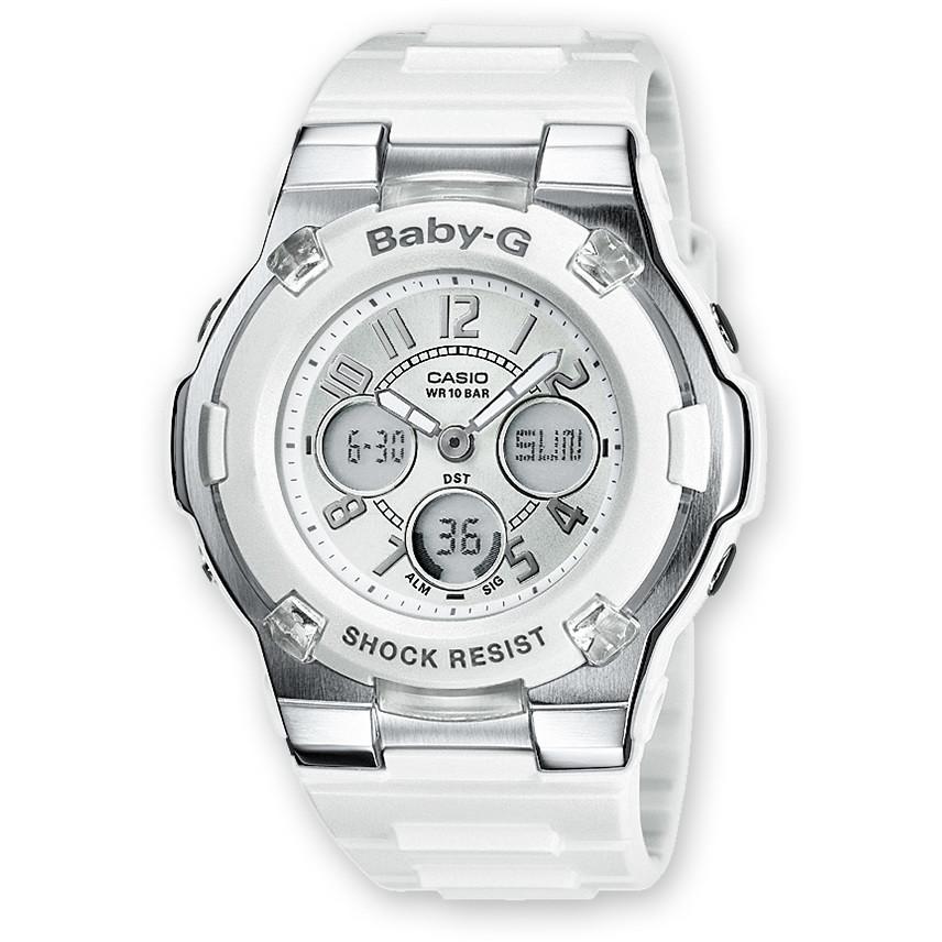 montre numérique enfant Casio BABY-G BGA-110-7BER
