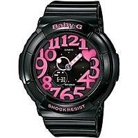 montre numérique enfant Casio BABY-G BGA-130-1BER