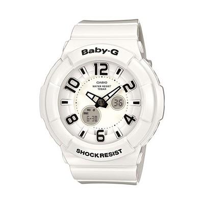 montre numérique enfant Casio BABY-G BGA-132-7BER