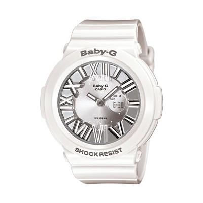 montre numérique enfant Casio BABY-G BGA-160-7B1ER