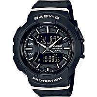 montre numérique enfant Casio BABY-G BGA-240-1A1ER