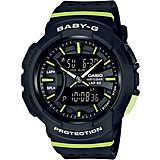 montre numérique enfant Casio BABY-G BGA-240-1A2ER