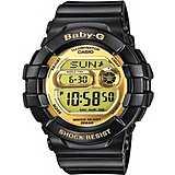 montre numérique enfant Casio BABY-G BGD-141-1ER