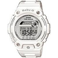 montre numérique enfant Casio BABY-G BLX-100-7ER