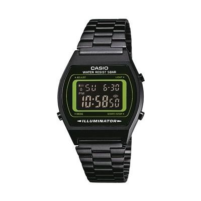 montre numérique enfant Casio CASIO COLLECTION B640WB-3BEF