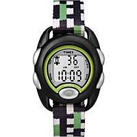 montre numérique enfant Timex Kids TW7C13000