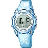 montre numérique femme Calypso Digital Crush K5735/7