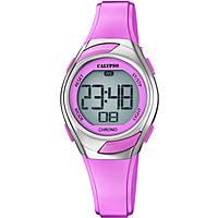 montre numérique femme Calypso Digital Crush K5738/2