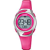 montre numérique femme Calypso Digital Crush K5738/4