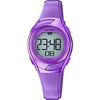 montre numérique femme Calypso Digital Crush K5738/7