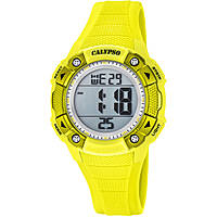 montre numérique femme Calypso Digital For Woman K5728/1