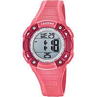 montre numérique femme Calypso Digital For Woman K5728/2