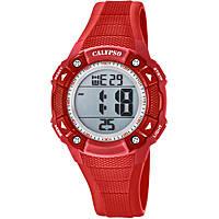 montre numérique femme Calypso Digital For Woman K5728/3
