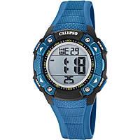 montre numérique femme Calypso Digital For Woman K5728/6