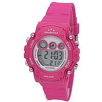 montre numérique femme Chronostar Pop R3751277502