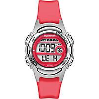 montre numérique femme Timex Marathon TW5M11300