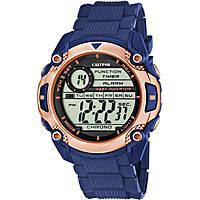 montre numérique homme Calypso Digital For Man K5577/8