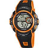 montre numérique homme Calypso Digital For Man K5610/7