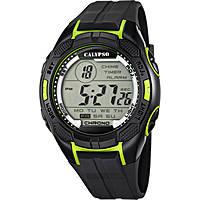 montre numérique homme Calypso Digital For Man K5627/4
