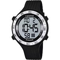 montre numérique homme Calypso Digital For Man K5663/1
