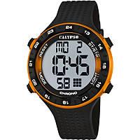 montre numérique homme Calypso Digital For Man K5663/3