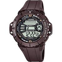 montre numérique homme Calypso Digital For Man K5689/3