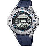 montre numérique homme Calypso Digital For Man K5689/4