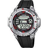 montre numérique homme Calypso Digital For Man K5689/5