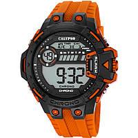 montre numérique homme Calypso Digital For Man K5696/4