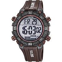 montre numérique homme Calypso Digital For Man K5701/5