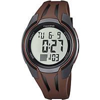 montre numérique homme Calypso Digital For Man K5703/5