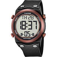 montre numérique homme Calypso Digital For Man K5705/3