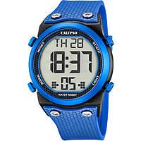 montre numérique homme Calypso Digital For Man K5705/4
