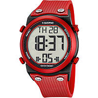 montre numérique homme Calypso Digital For Man K5705/5